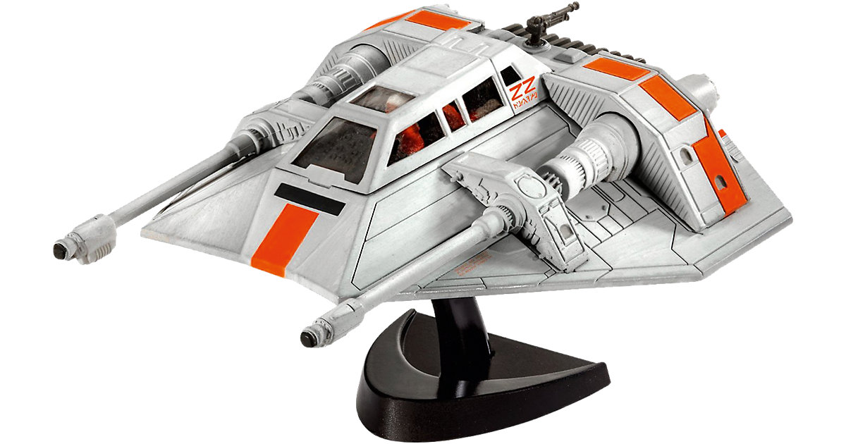 Revell Modellbausatz Star Wars Snowspeeder