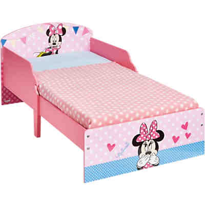 minnie mouse kinderzimmer g nstig online kaufen mytoys. Black Bedroom Furniture Sets. Home Design Ideas