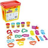 """Игровой набор Play-Doh """"Контейнер с инструментами"""""""