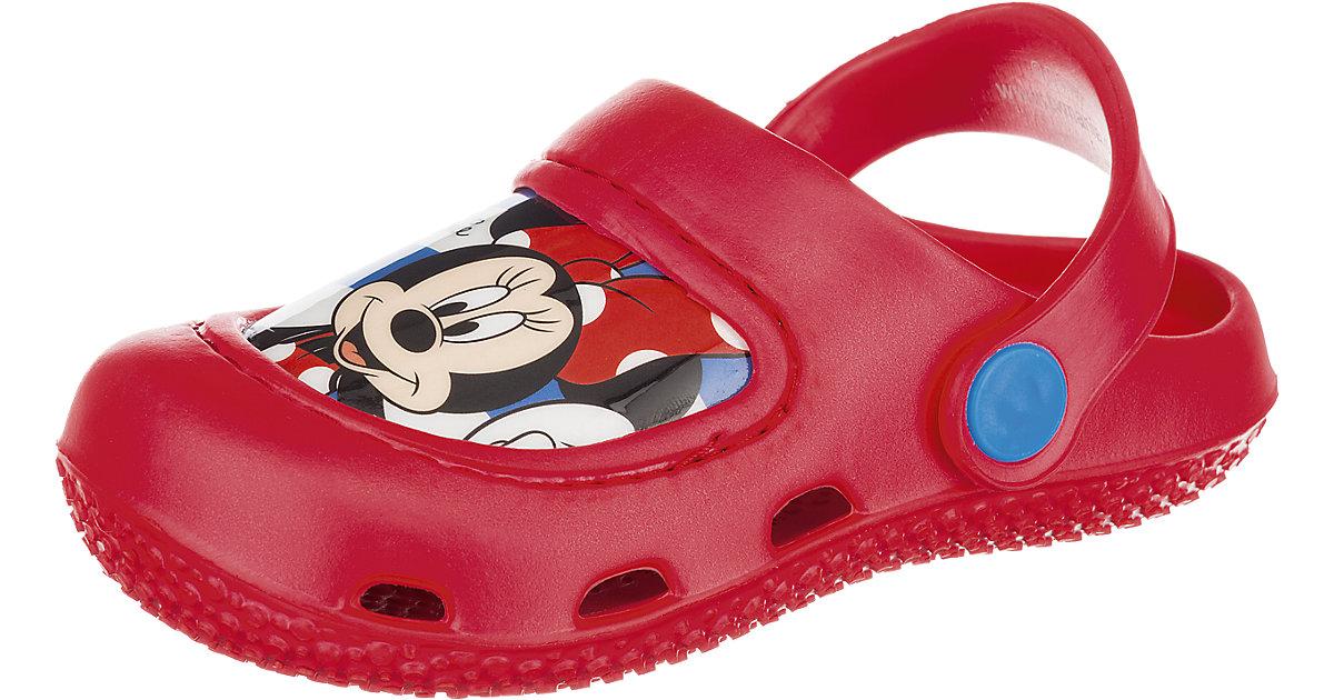 Disney · DISNEY MINNIE MOUSE Kinderschuhe Gr. 28/29 Mädchen Kinder