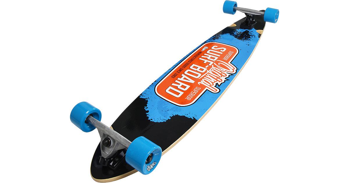 Longboard ABEC 7, Original