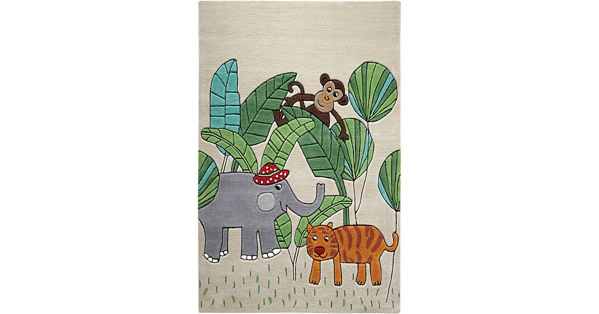 Smart Kids · Teppich Jungle Friends Gr. 150 x 220