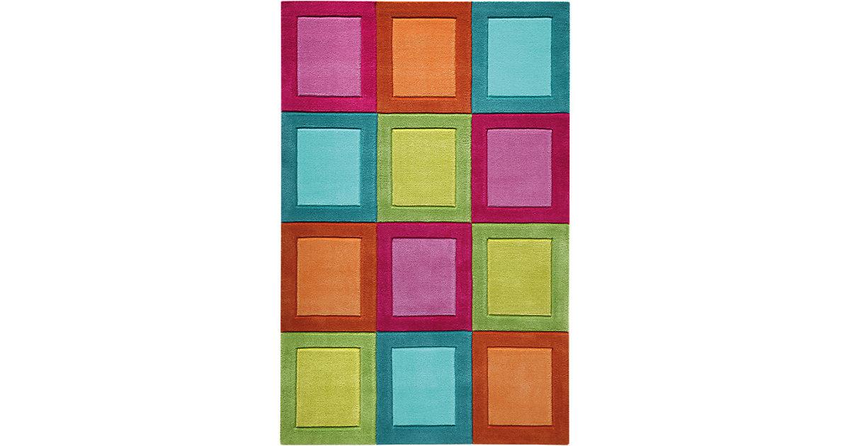 Smart Kids · Teppich Smart Button Gr. 130 x 190