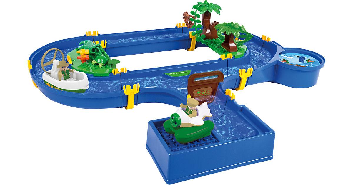 Waterplay Jungle Adventure