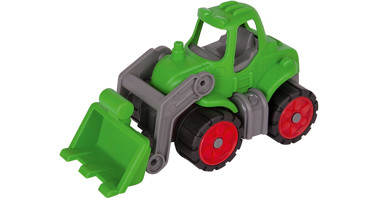 Power Worker Mini Traktor, 23 cm