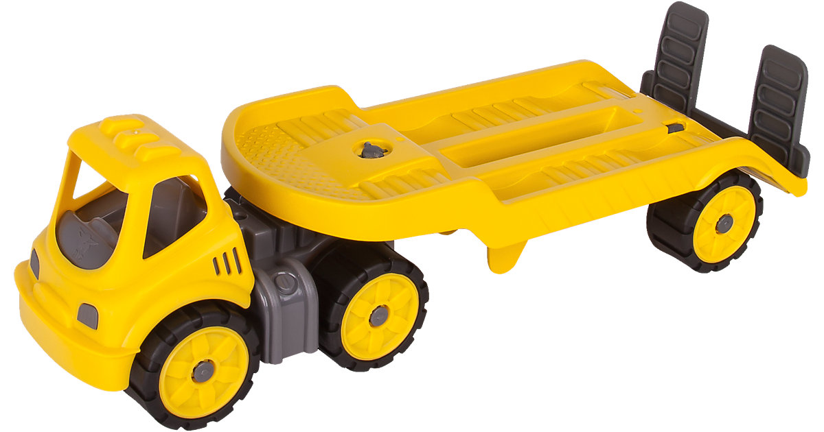 Power Worker Mini Transporter, 41 cm
