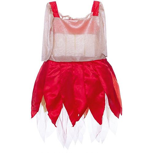 """Маскарадный костюм для девочки """"Лесная фея"""", 6-8  лет от Magic Time"""