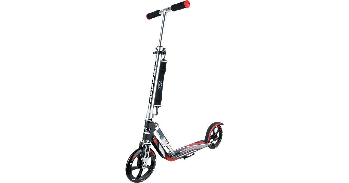 Scooter Big Wheel RX-Pro, grau
