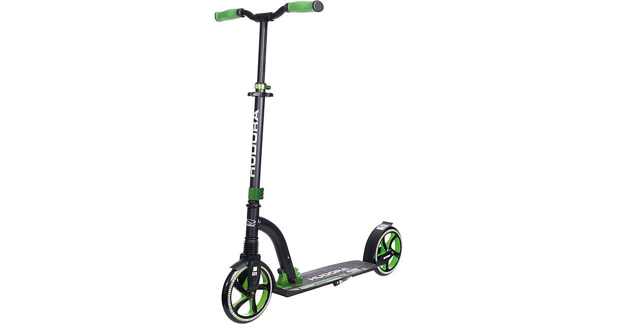 Scooter Big Wheel Flex 200, grün