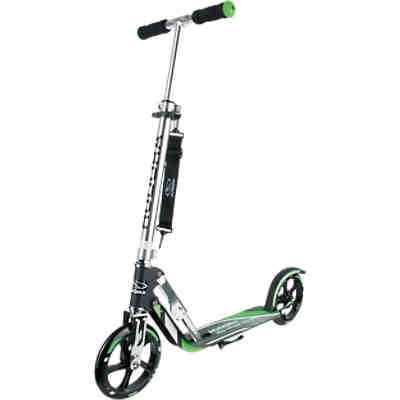 Scooter Big Wheel RX Pro 205, grün - Das Original