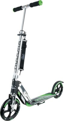 mädchen scooter