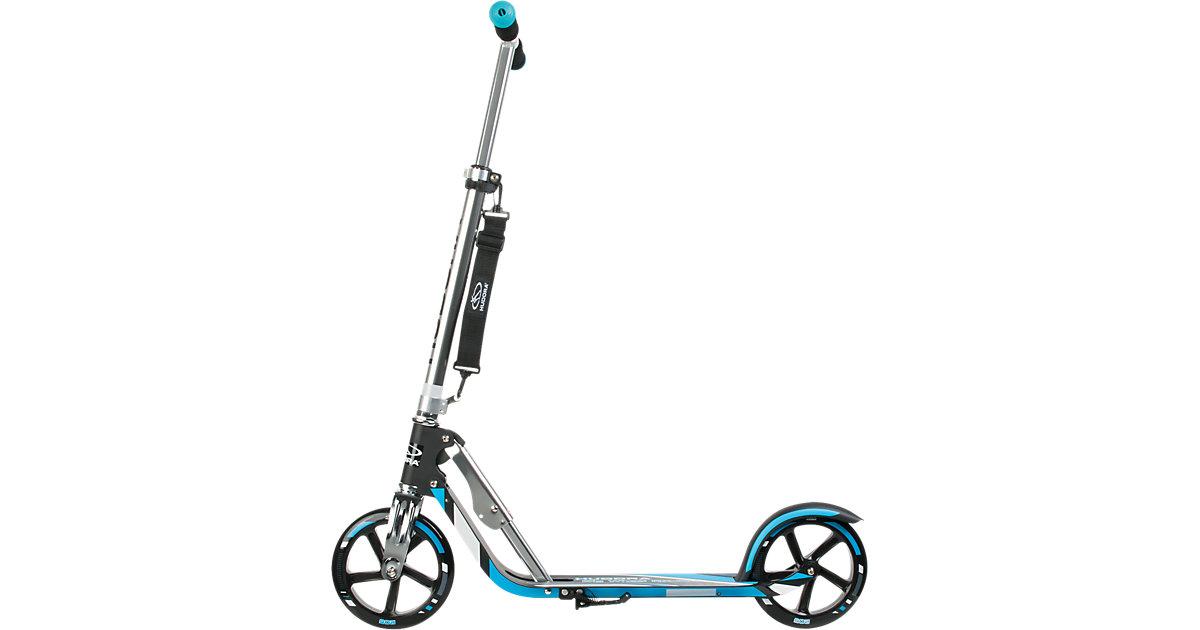 Scooter Big Wheel RX Pro 205, blau - Das Original