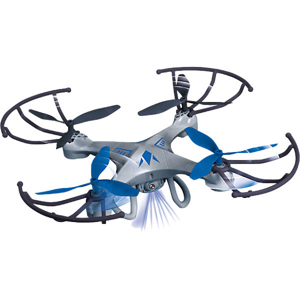RC Quadrocopter Gear2Play Sky Drone 2,4 GHz mit Kamera