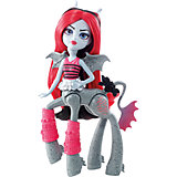 "Кукла  Фретс Квартсмен ""Fright-Mares"", Monster High"
