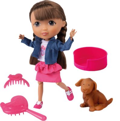 Lisa 30 cm Pet Lover Set