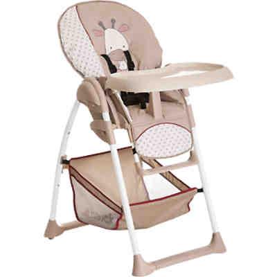 hochstuhl kinderhochsitze und hochst hle f r babys online kaufen. Black Bedroom Furniture Sets. Home Design Ideas
