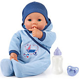 Кукла Привет малыш 46см