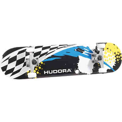 HUDORA Skateboard Racing, ABEC 5