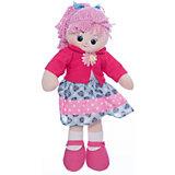 Мягкая кукла Gulliver Земляничка, 30 см