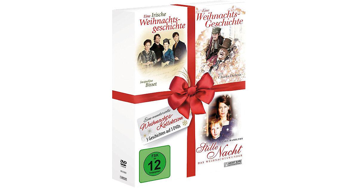 DVD Die Weihnachtsbox (3 DVDs)
