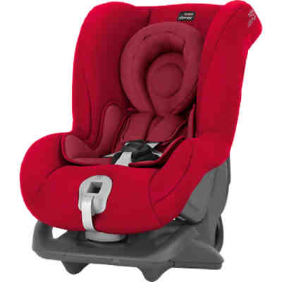 Auto-Kindersitz First Class Plus, Flame Red, 2016