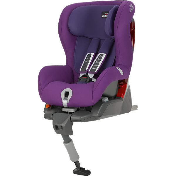 Auto-Kindersitz Safefix Plus, Mineral Purple, 2016
