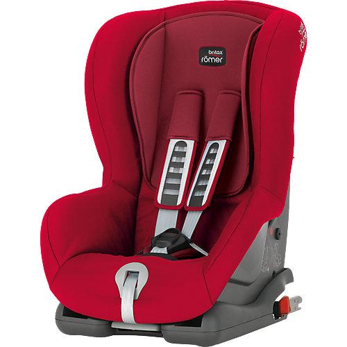 Britax Römer Auto-Kindersitz Duo Plus, Flame Red, 2016 Gr. 9-18 kg Sale Angebote Schwarzbach