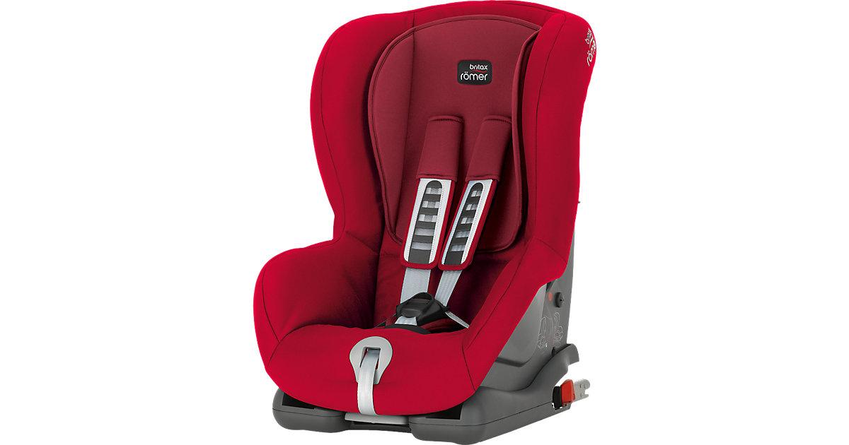Britax Römer · britax römer Kindersitz Duo plus Flame Red