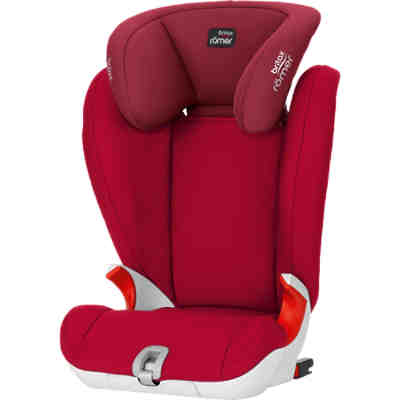 Auto-Kindersitz Kidfix SL, Flame Red, 2016