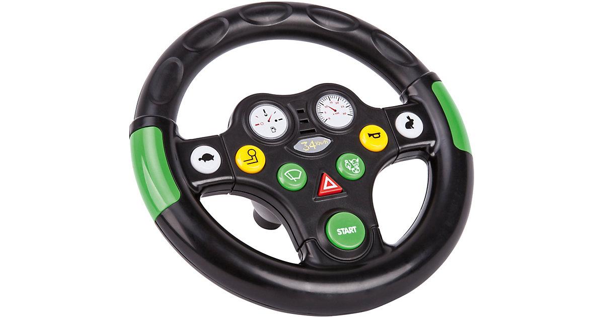 BIG Zubehör - Sound Wheel Traktoren Kleinkinder