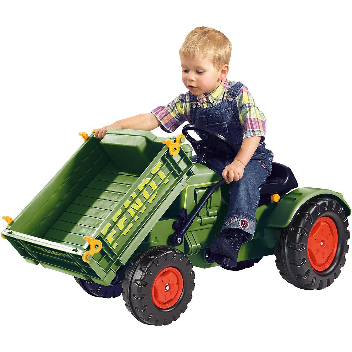 Fendt Traktor von BIG