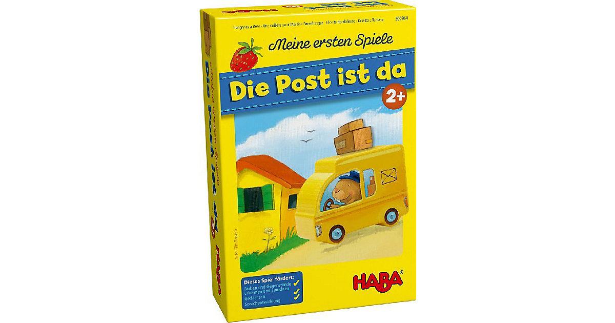 HABA 300964 Meine ersten Spiele, Die Post ist da