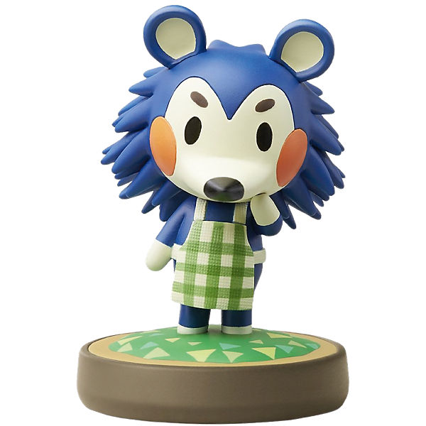 Amiibo Figur Tina Animal Crossing Nintendo Mytoys