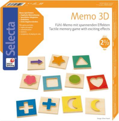 3D Memo