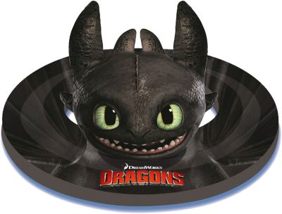 Luftmatratze Dragons Dragons