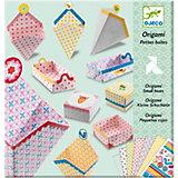 """Оригами """"Маленькие коробочки"""""""