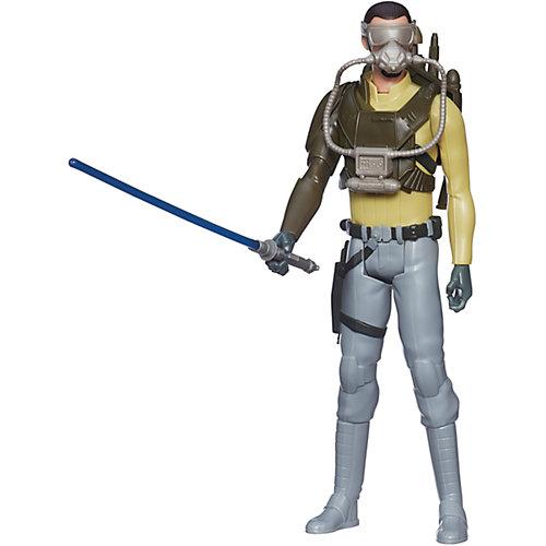 "Игровой набор Star Wars ""Титаны"" Кенан Джаррус, 30 см от Hasbro"
