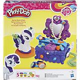 """Игровой набор """"Туалетный столик Рарити"""", Play-Doh"""