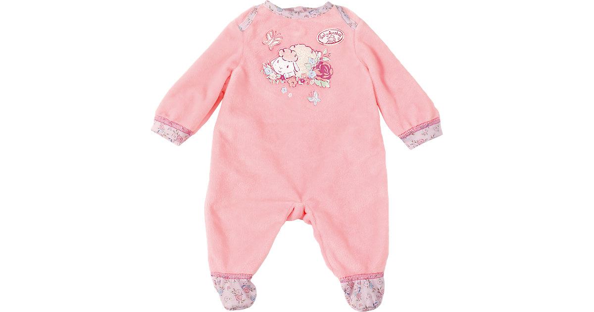 Baby Annabell® Puppenkleidung Strampler, 46 cm, sortiert