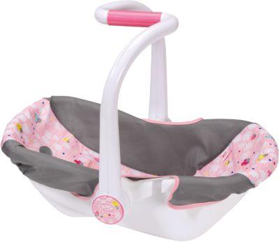 BABY born® Komfortsitz