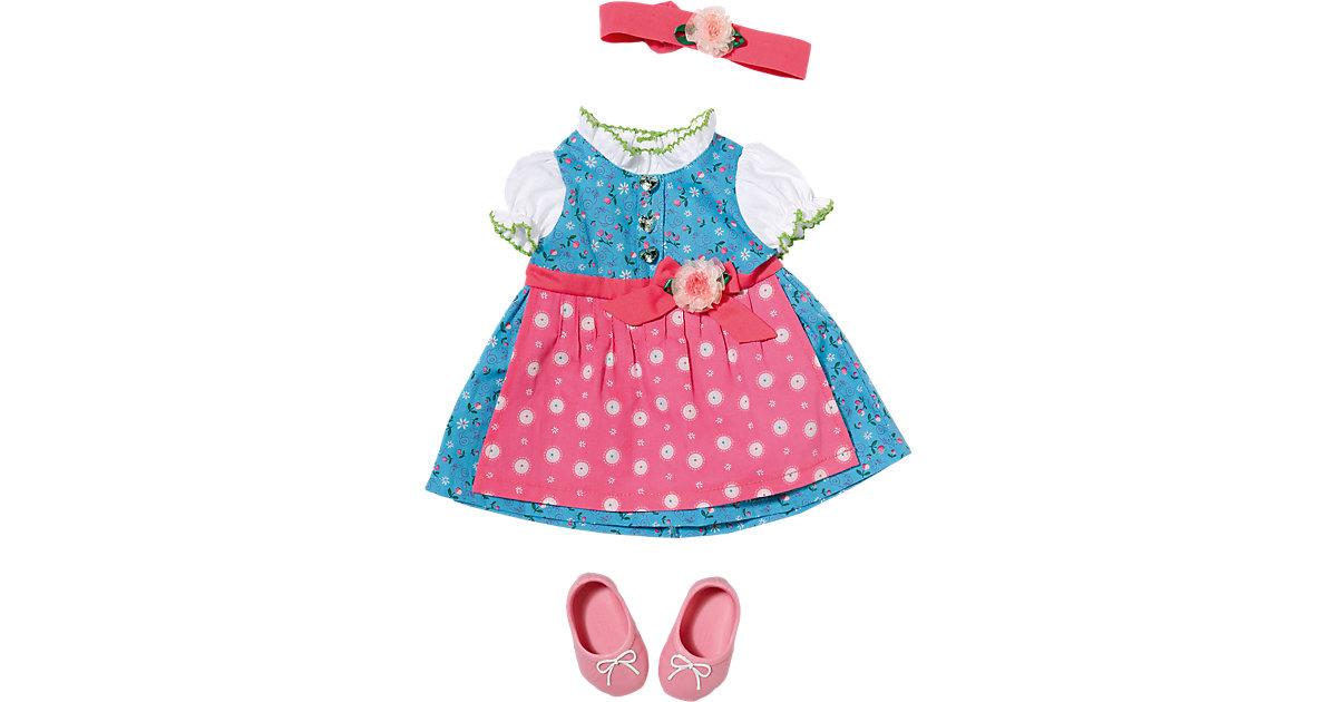 BABY born® Puppenkleidung Oktoberfest Dirndl, 43 cm