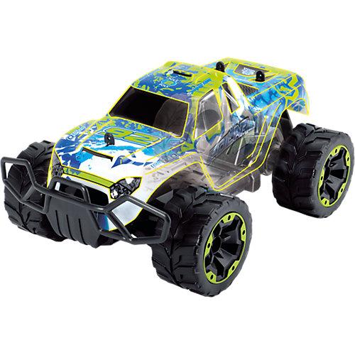 Dickie Toys RC Fahrzeug Polar Stormer, RTR