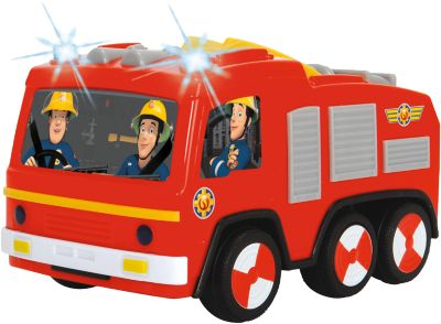 Feuerwehrmann Sam Non Fall Jupiter, Feuerwehrmann Sam | myToys