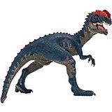 """Коллекционная фигурка Schleich """"Динозавры"""" Дилофозавр"""
