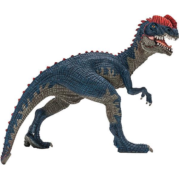 Schleich 14567 Dinosaurs: Dilophosaurus, Schleich