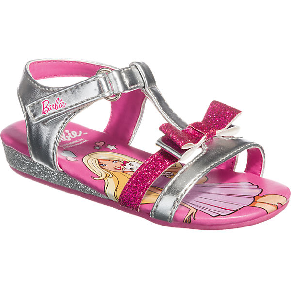 BARBIE Kinder Sandalen