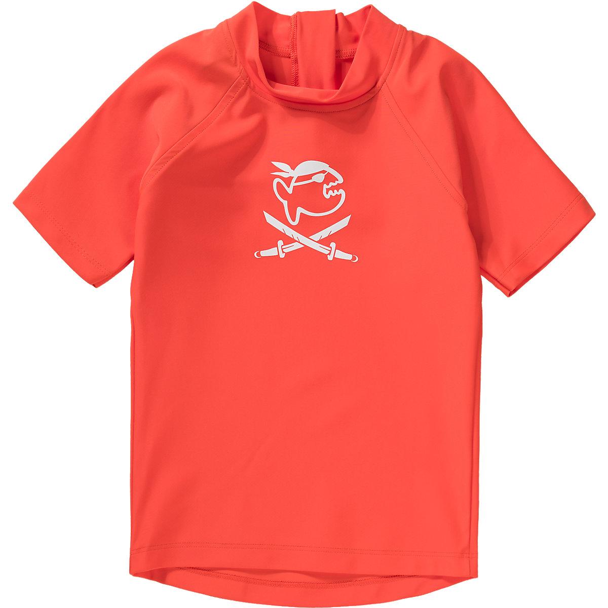 Uv Shirt Kinder