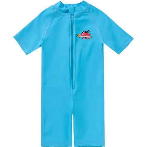 iQ UV-Shutz Schwimmanzug Kinder Gr. 98 Kleinkinder Sale Angebote Grabko