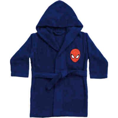 044944651cd5c Kinder- Bademantel Spiderman