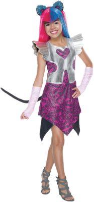 Kostüm Catty Noir Boo York Gr. 128/140 Mädchen Kinder